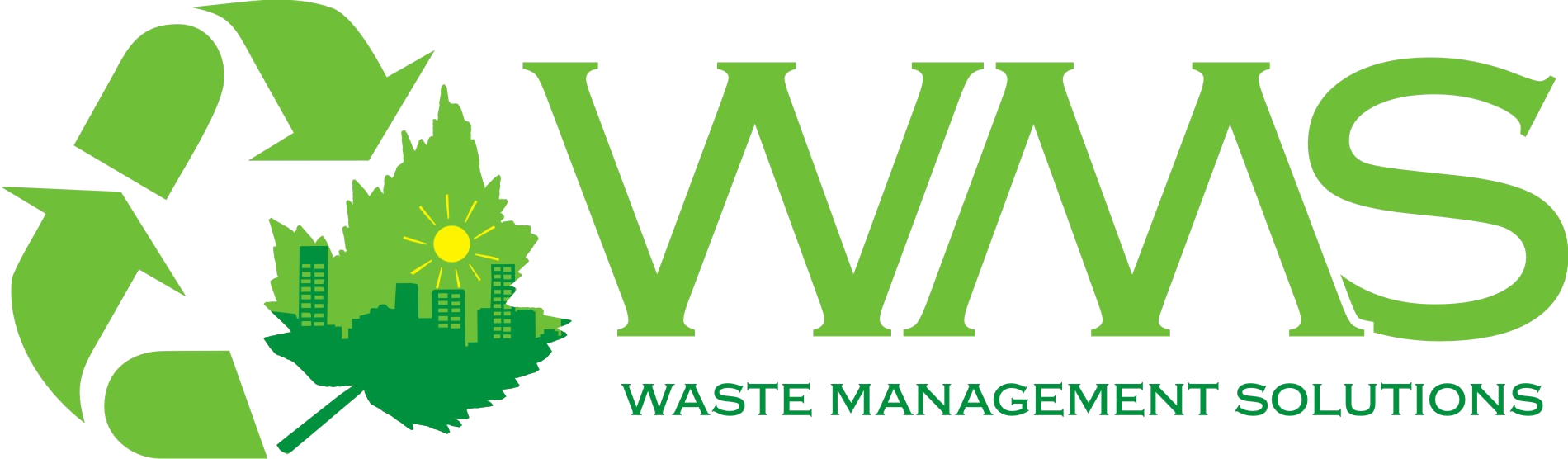 Solutii managementul deseurilor - Waste Management Solutions